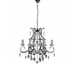 Cassandra Chandelier 6 Arm