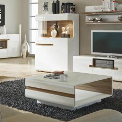 Chelsea Small Designer Coffee Table