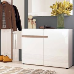 Chelsea 1 Drawer 2 Door Sideboard