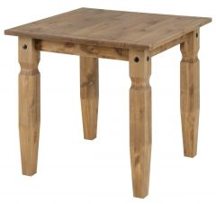 Corona 80Cm Dining Table