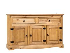 Corona Medium Sideboard