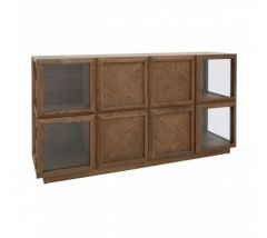 Dina Oak  Sideboard
