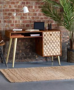 Edison Home Office Desk