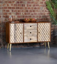 Edison Large 2 Door Sideboard