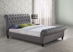 Castolio Fabric Bed Frames
