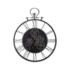 Hampshire Cog Wall Clock
