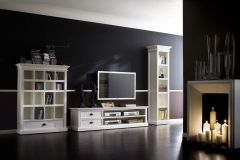 Halifax Large TV Unit