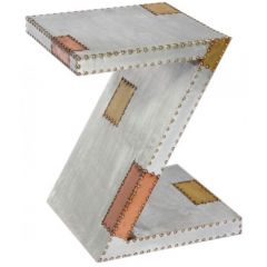Russell Industrial Patch Aluminium and Copper Z Table