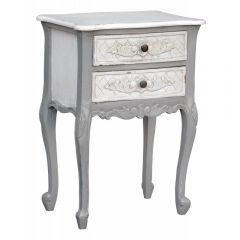 Isabella Rose Bedside Table