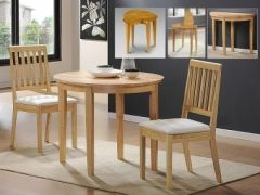 Lunar Extending Dining Set