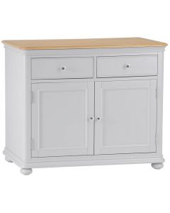 Mendes Soft Grey Sideboard