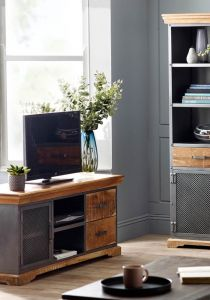 Metro Industrial TV Unit