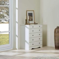 Milly 6 Drawer Chest