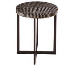 Nikola Round Side Table