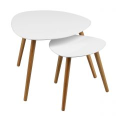 Nostra Nest Of 2 Tables