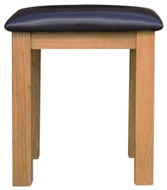 Oakhouse Oak Stool