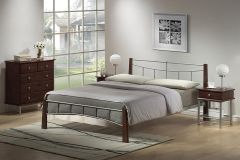Pamela Double Bed Frame