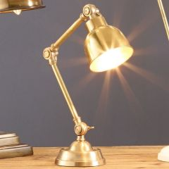 Pennington Metal Task Lamps