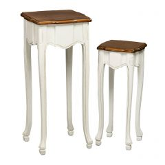 Serena Set Of 2 Accent Tables