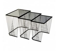 Trent Set Of 3 Side Tables