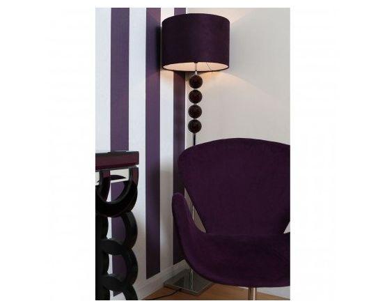 4 Ball Orb Feature Floor Lamp