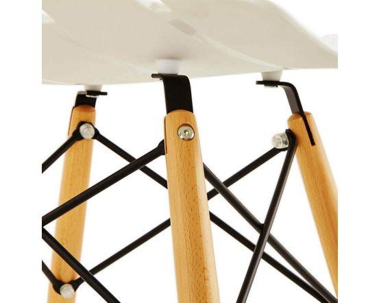 Agneta Retro Scandinavian Style Chairs