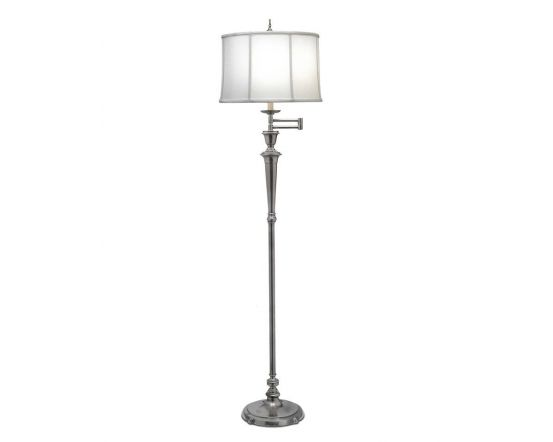 Arlington Swing Arm Floor Lamps