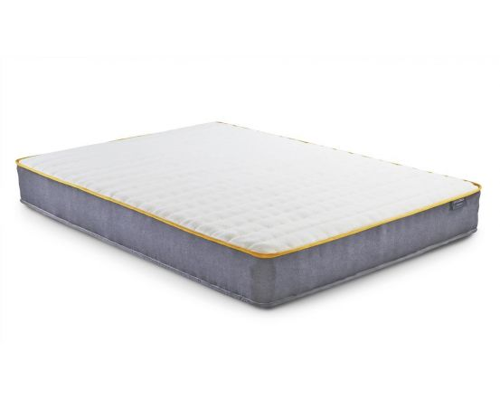 Balance Pocket Sprung Memory Foam Mattress