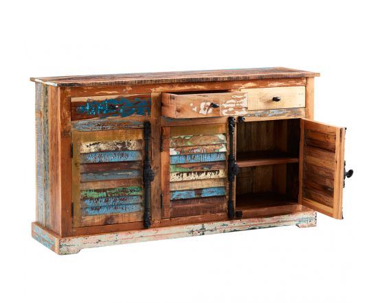 Beach House Large Sideboard