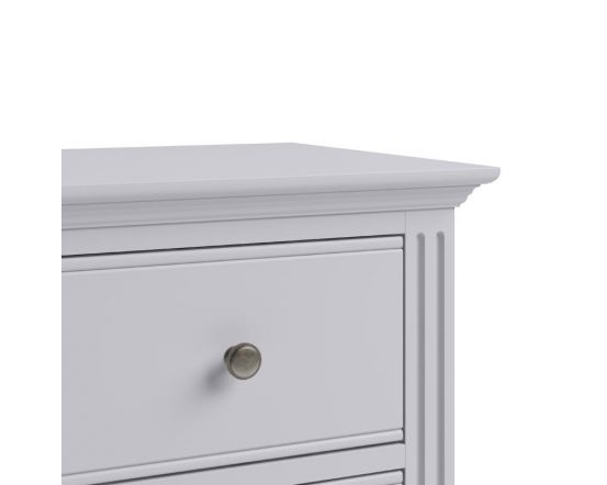 Belbury Pine 2 Over 3 Chest of Drawers