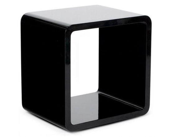 Retro Cube Side Table