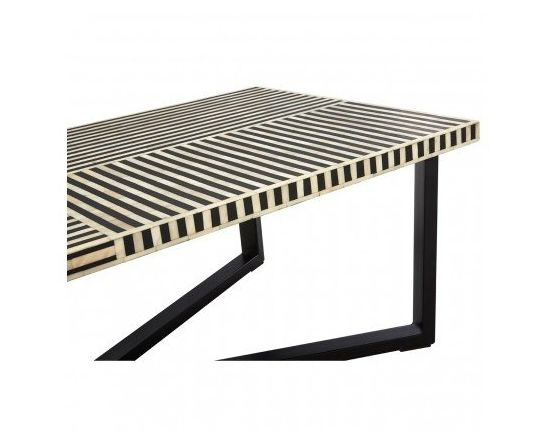Bovo Zebra Coffee Table