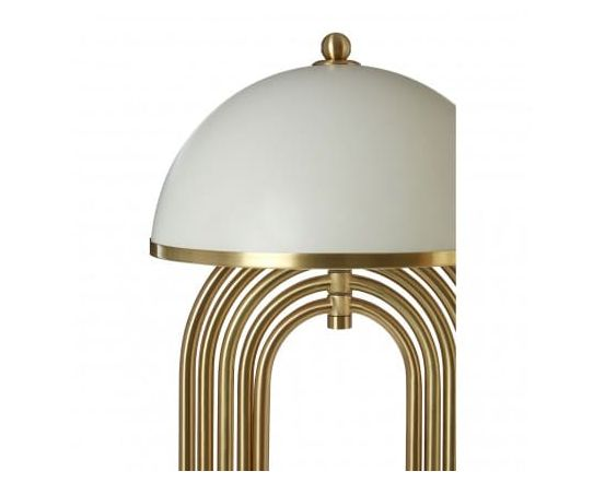 Clelia Gold Table Lamp