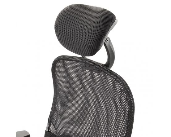 Cornelia Mesh Back Adjustable Ergonomic Office Chair