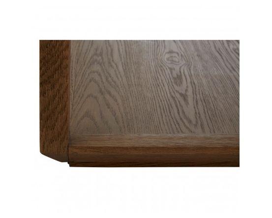 Dina Oak Coffee Table
