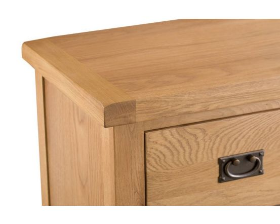 Eden Oak 2 Over 3 Chest