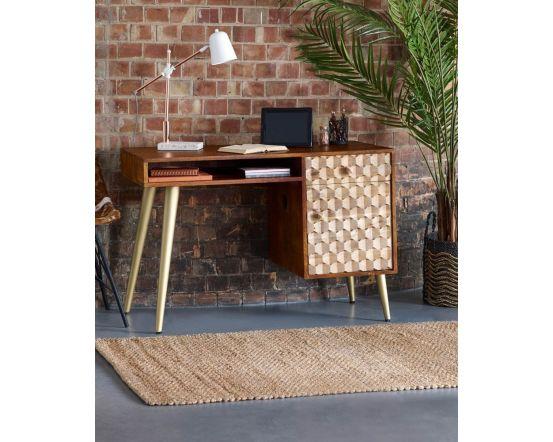 Edison Home Office Desk