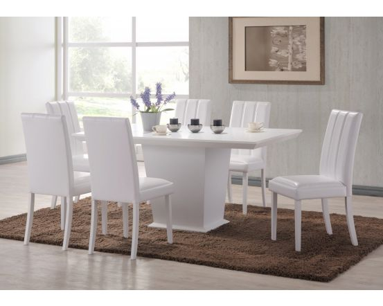 Feather Dining Set