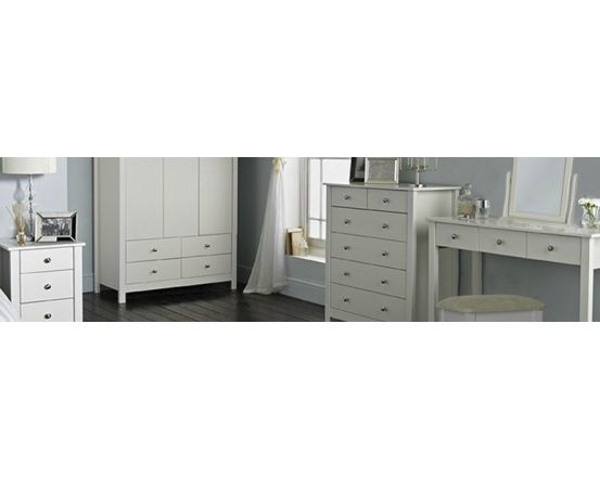 Florence Chest Of 6 Drawers