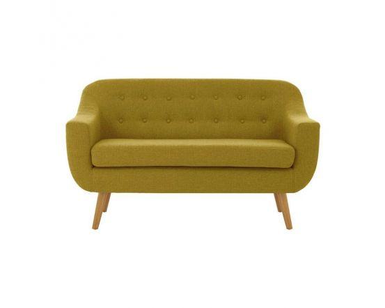 Funen Fabric Sofa