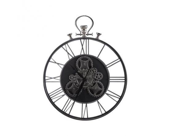 Hampshire Cog Wall Clock