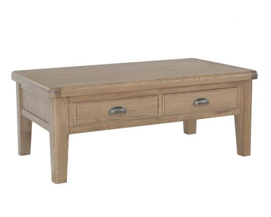 Hodson Coffee Table