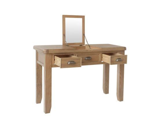 Hodson Lift Up Dressing Table