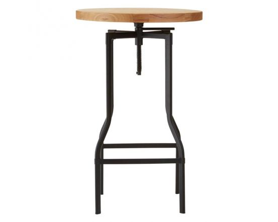Industrial Foundry Ash Bar Table