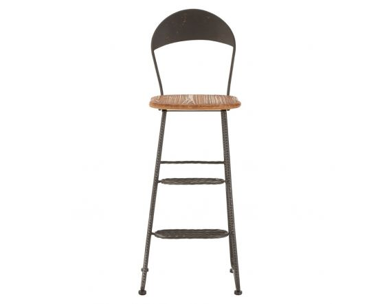 Industrial New Edition Bar Chair