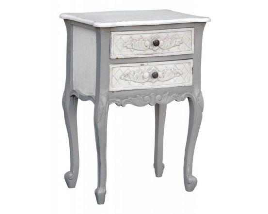 Isabella Rose Bedside Table