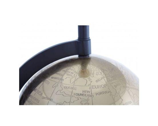 Judith Brass Globe Table Lamp