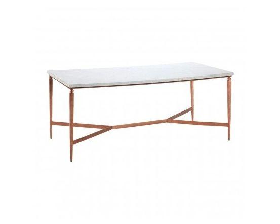 Kanpur Rectangular Coffee Table