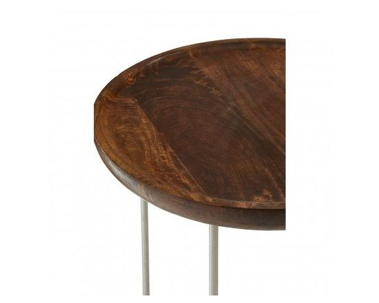 Nest Mango Wood Set of Tables