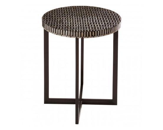 Nikola Round Side Table
